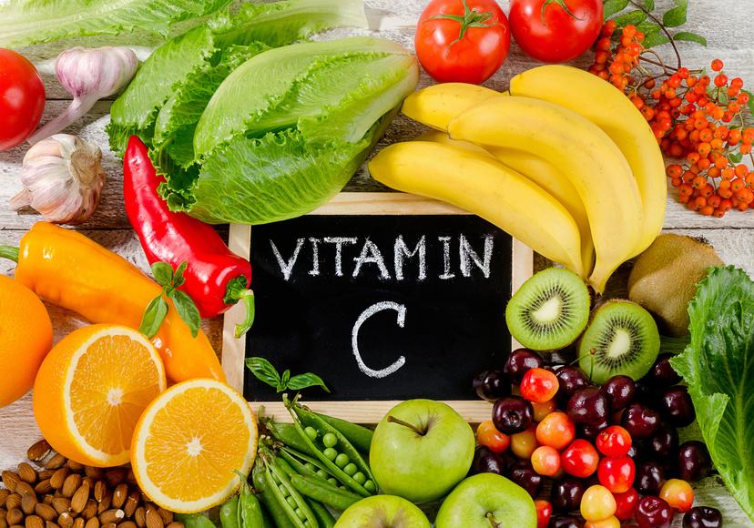 vitamine gesund