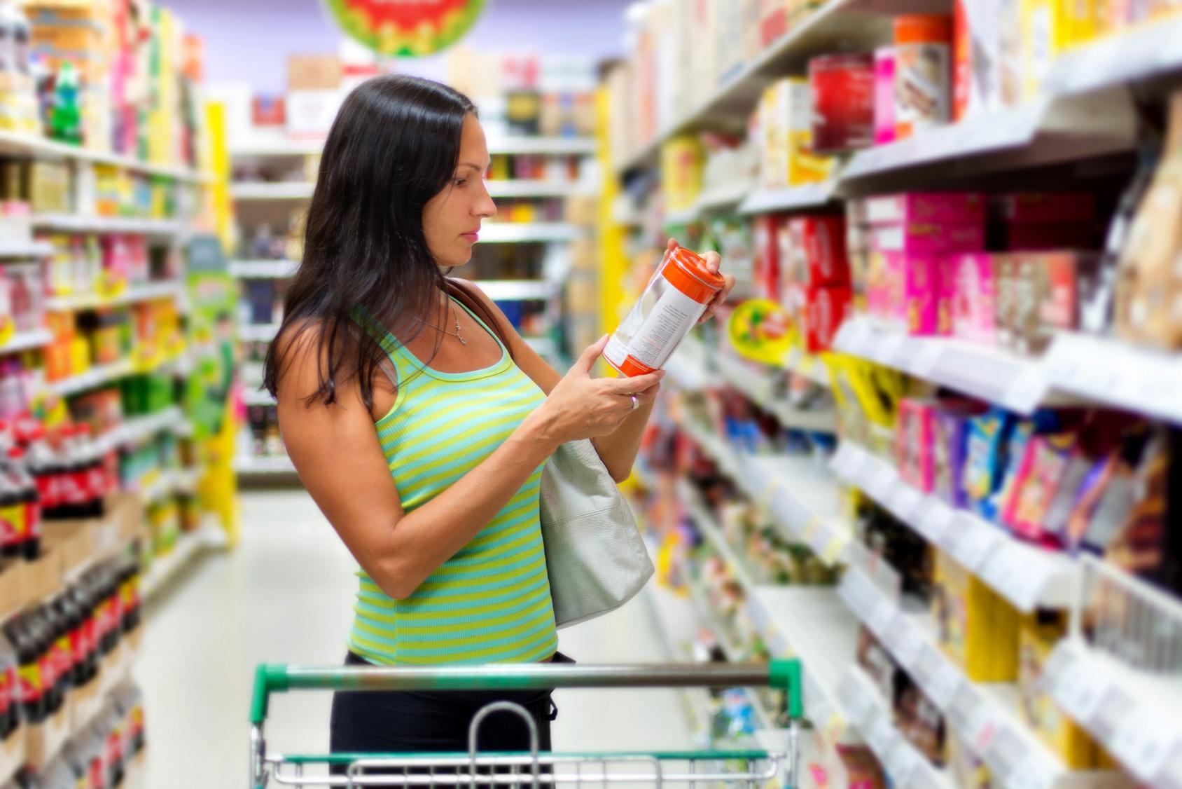 Kennzeichnung von Lebensmitteln   Verbraucherzentrale.de
