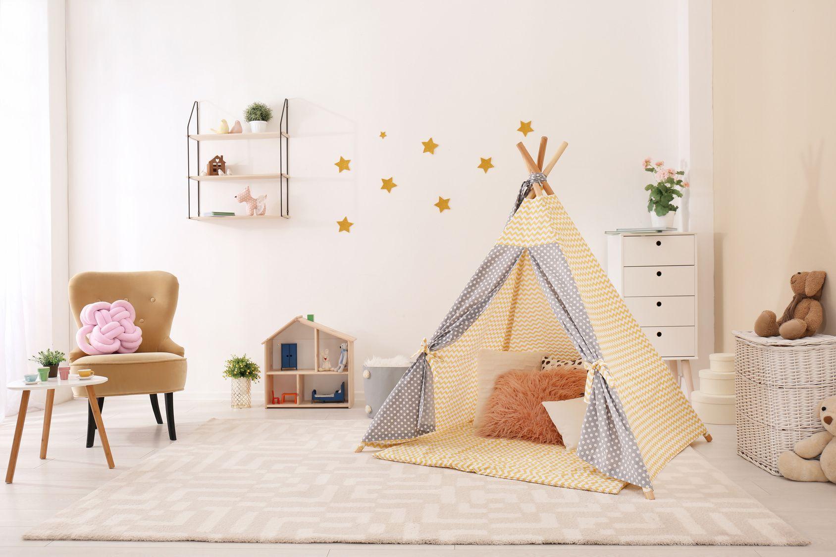 Fußboden Kinderzimmer Geeignet ~ Wie sie schadstoffe im kinderzimmer vermeiden verbraucherzentrale