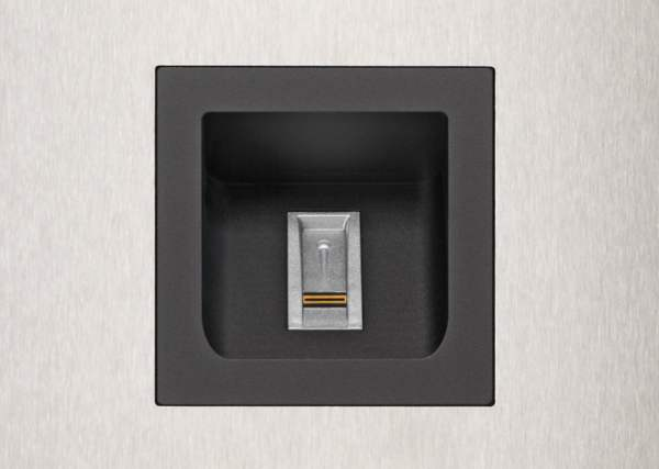 Fingerprint Smarthome