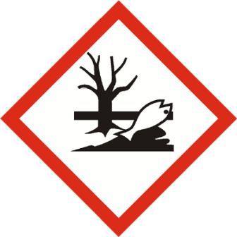 Neues Gefahrensymbol