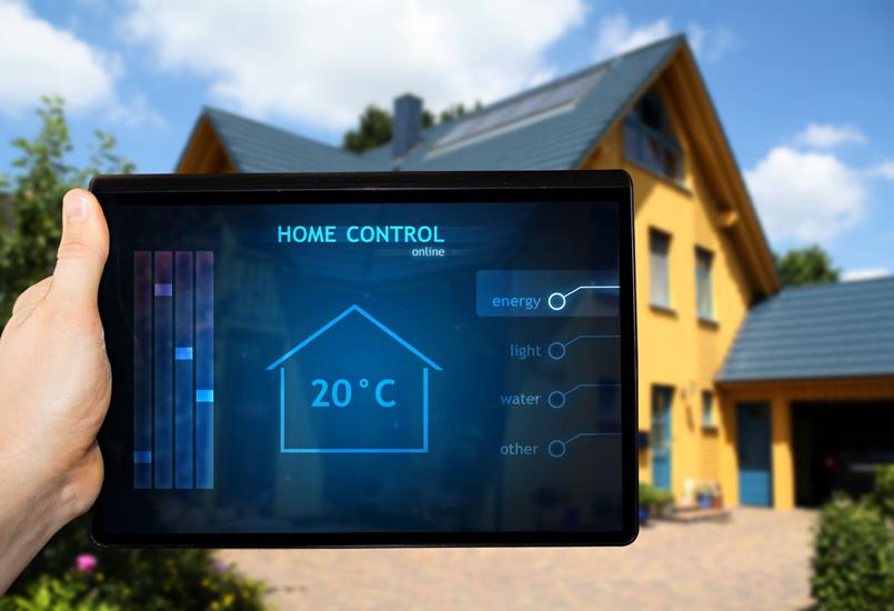 Smart Home Das Intelligente Zuhause Verbraucherzentralede