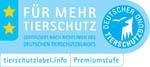 Logo Für mehr Tierschutz