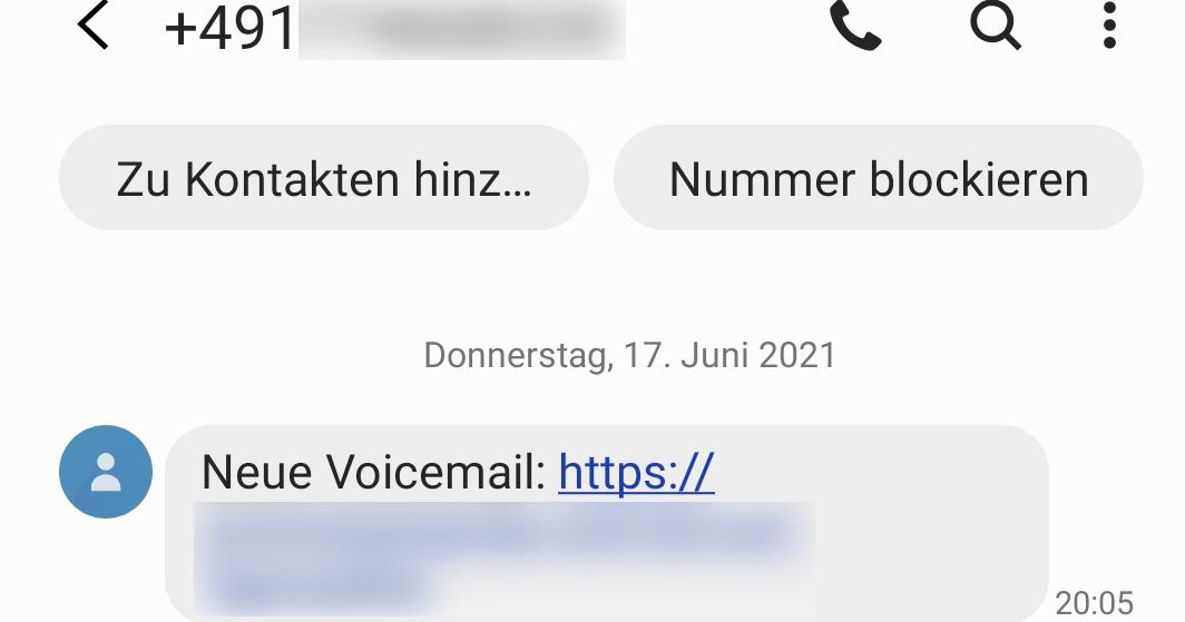 Empfangen ohne handy gratis sms Eigene online