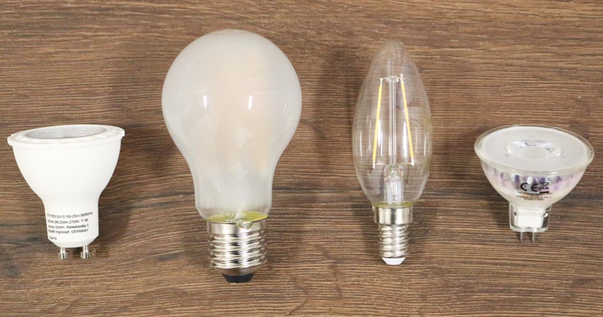 Moderne Lampen 67 : Helle sparsame beleuchtung u2013 setzen sie ihr zuhause ins richtige