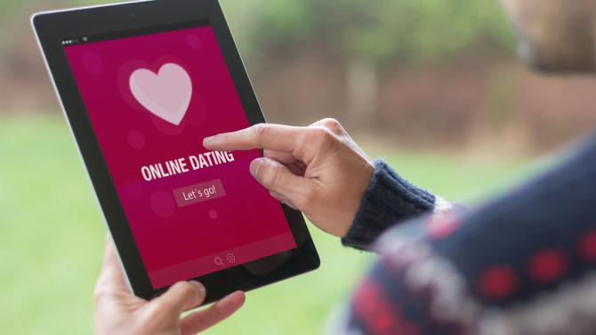 Onlinedating - Thema auf bubble-sheet.com