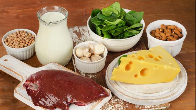 Vitamin B9 zur Nahrungsergänzung – ist es das Geld wert