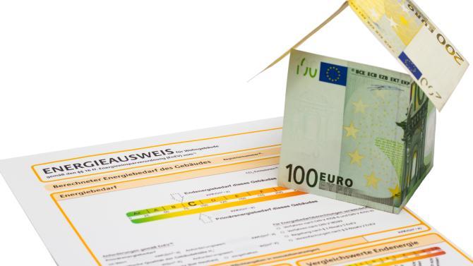 So kommen Sie an einen Energieausweis für Ihre Immobilie ...