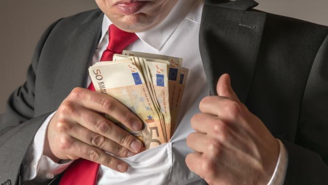 Dubiose Geldanlagen Im Internet Woran Sie Ein Schneeballsystem