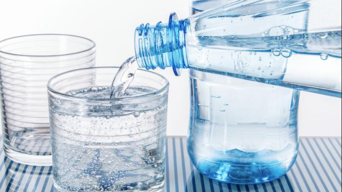 Stiftung warentest stilles wasser 2019