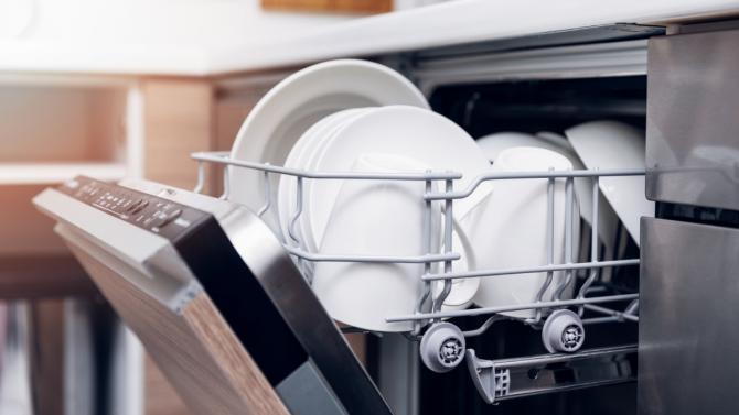 spülmaschine wieviel salz