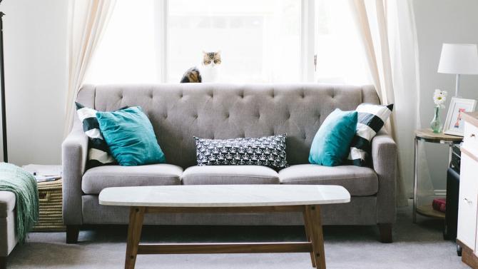 Wenn Das Sofa Zum Himmel Stinkt Ausgasungen Aus Möbeln Und