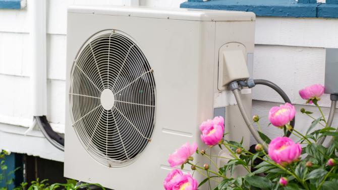 Hervorragend Günstige Stromtarife für Ihre Wärmepumpenheizung finden XZ56