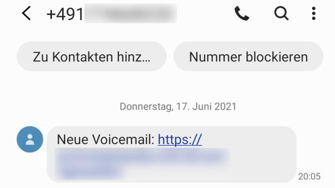 Nummer mailbox t ausland mobile Mobil Box