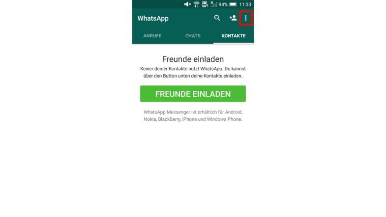 whatsapp einladen – thegirlsroom.co, Einladung